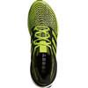 adidas Energy Boost Löparsko Herr grön/svart